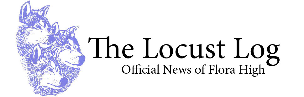 The Locust Log
