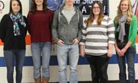 Class of 2015 State Scholars named