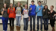 Students rewarded for hard work at annual Science Fair